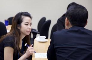 strategic negotiation training bangkok thailand