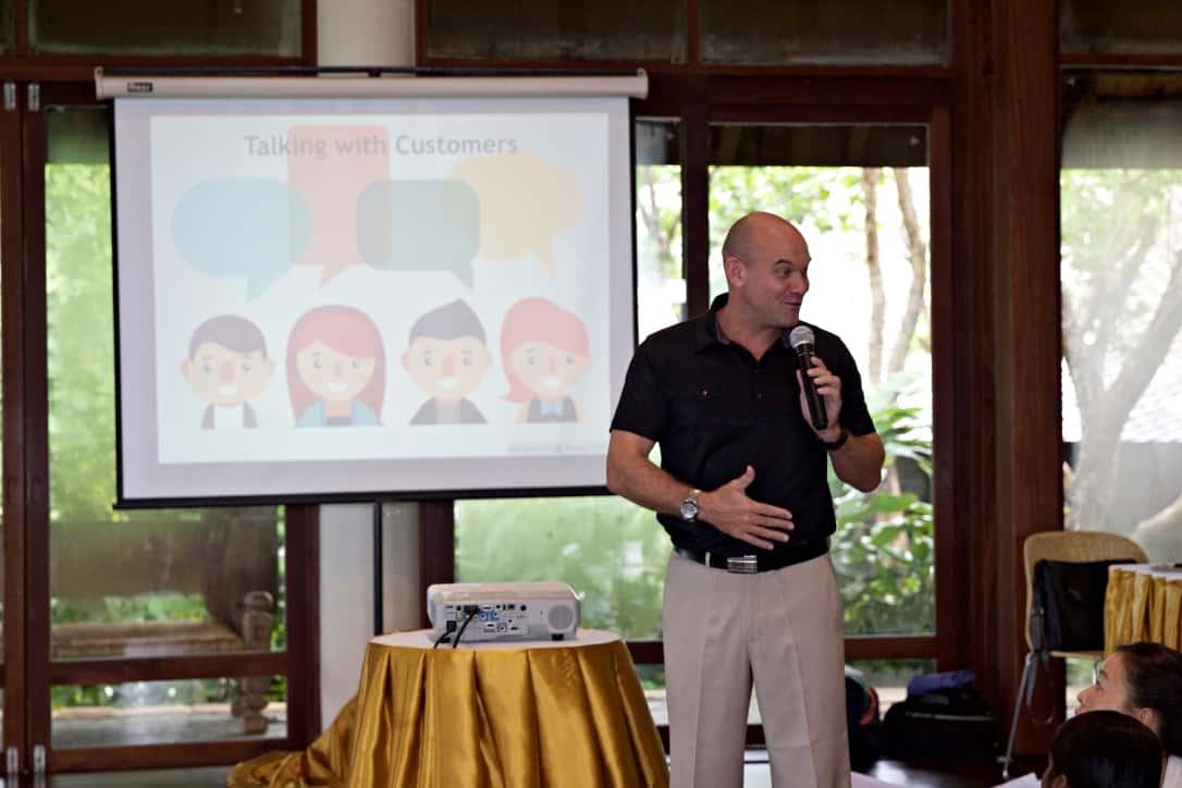 sale training bangkok thailand
