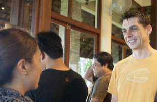 cross culture training bangkok thailand