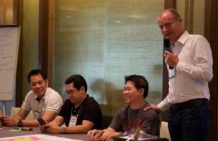 management essential training bangkok thailand