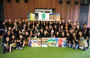 picasso team building Bangkok Thailand