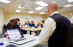 stress management training bangkok thailand