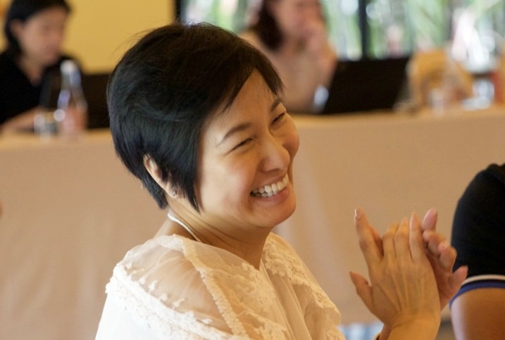 stress management training bangkok
