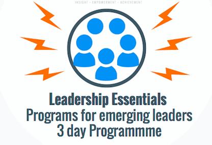 leadership essential